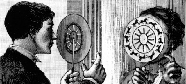 fenachistoscopio
