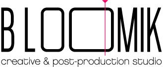 logo Bloomik